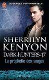 Sherrilyn Kenyon - Le cercle des immortels Tome 17 : La prophétie des songes.