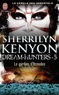 Sherrilyn Kenyon - Le cercle des immortels Tome 5 : Le gardien d'Azmodea.