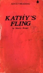 Sherry Berger - Kathy's Fling.