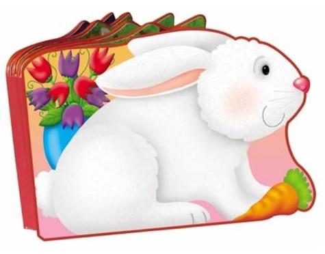 Sheryl Bone - Le lapin.