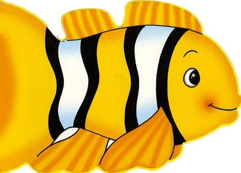 Sheryl Bone - Le poisson.