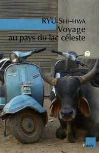 Histoiresdenlire.be Voyage au pays du lac céleste Image