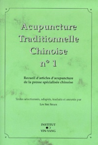 Acupuncture traditionnelle chinoise n° 1.pdf