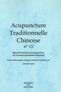 Acupuncture traditionnelle chinoise n° 13.pdf