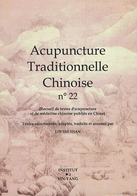 Deedr.fr Acupuncture traditionnelle chinoise n° 22 Image