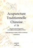 Shi Shan Lin - Acupuncture traditionnelle chinoise n° 24.