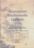 Shi Shan Lin - Acupuncture traditionnelle chinoise n° 32.