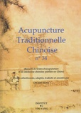 Shi Shan Lin - Acupuncture traditionnelle chinoise n° 34.
