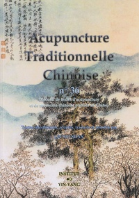 Shi Shan Lin - Acupuncture traditionnelle chinoise n° 36.
