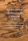 Shi Shan Lin - Acupuncture traditionnelle chinoise n° 39.