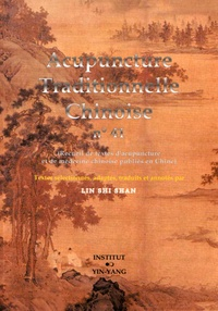 Shi Shan Lin - Acupuncture traditionnelle chinoise n° 41.