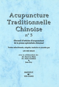 Feriasdhiver.fr Acupuncture traditionnelle chinoise n° 5 Image