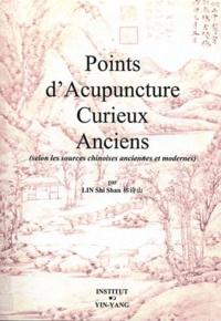 Galabria.be Points d'acupuncture curieux anciens - (Selon les sources chinoises anciennes et modernes) Image