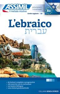 Shif Jacquet-svironi - Volume l'ebraico 2019.