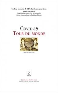 Shigehisa Kuriyama et Ota De Leonardis - Covid-19 Tour du monde.