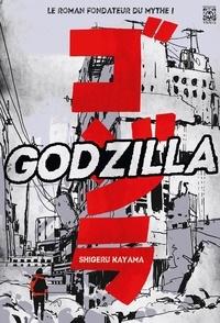 Shigeru Kayama - Godzilla.