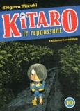 Shigeru Mizuki - Kitaro le repoussant Tome 10 : .