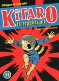 Shigeru Mizuki - Kitaro le repoussant Tome 11 : .