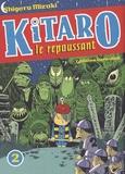 Shigeru Mizuki - Kitaro le repoussant Tome 2 : .