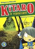 Shigeru Mizuki - Kitaro le repoussant Tome 3 : .