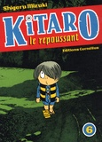 Shigeru Mizuki - Kitaro le repoussant Tome 6 : .