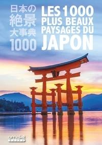 Shimbun Asahi - Les 1000 plus beaux paysages du Japon.