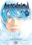 Shin'ichi Sakamoto - Ascension Tome 1 : .