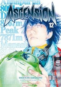 Shin'ichi Sakamoto - Ascension Tome 12 : .