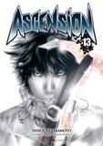 Shin'ichi Sakamoto - Ascension Tome 13 : .