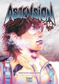 Shin'ichi Sakamoto - Ascension Tome 14 : .