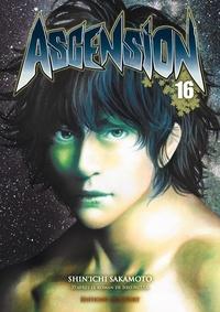 Shin'ichi Sakamoto - Ascension Tome 16 : .