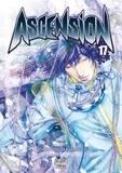 Shin'ichi Sakamoto - Ascension Tome 17 : .