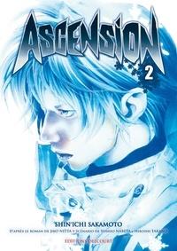 Shin'ichi Sakamoto - Ascension Tome 2 : .