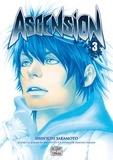 Shin'ichi Sakamoto - Ascension Tome 3 : .