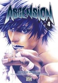 Shin'ichi Sakamoto - Ascension Tome 4 : .