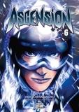 Shin'ichi Sakamoto - Ascension Tome 6 : .