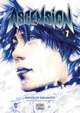 Shin'ichi Sakamoto - Ascension Tome 7 : .