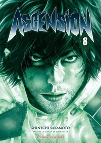 Shin'ichi Sakamoto et Jiro Nitta - Ascension Tome 8 : .