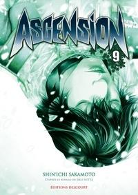 Shin'ichi Sakamoto - Ascension Tome 9 : .