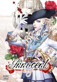 Téléchargements de livres audio gratuits pour kindle Innocent Rouge T07 9782413029342 (French Edition) par Shin'ichi Sakamoto