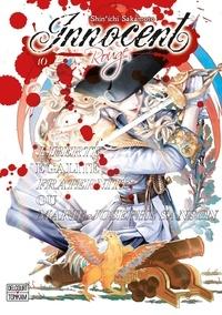 Shin'ichi Sakamoto - Innocent Rouge Tome 10 : .