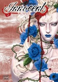 Shin'ichi Sakamoto - Innocent Rouge Tome 2 : .