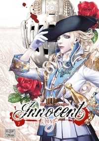 Shin'ichi Sakamoto - Innocent Rouge Tome 7 : .
