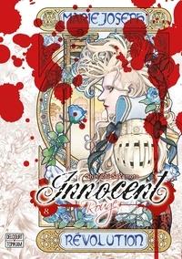 Shin'ichi Sakamoto - Innocent Rouge Tome 8 : .