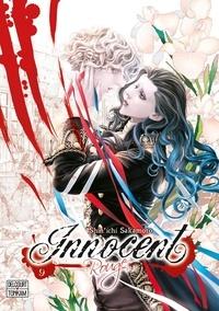Shin'ichi Sakamoto - Innocent Rouge Tome 9 : .