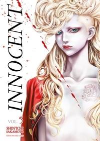 Shin'ichi Sakamoto - Innocent Tome 5 : .
