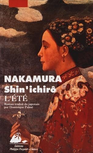Shin'ichirô Nakamura - L'été.