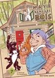 Shin Morimura - Ma vie dans les bois Tome 7 : Le retour du printemps.