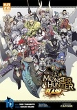 Shin Yamamoto - Monster Hunter Flash Tome 10 : .