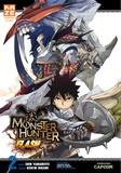 Shin Yamamoto - Monster Hunter Flash Tome 2 : .